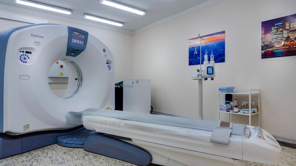 Диагностика заболеваний с помощью инструментальных и лабораторных методов