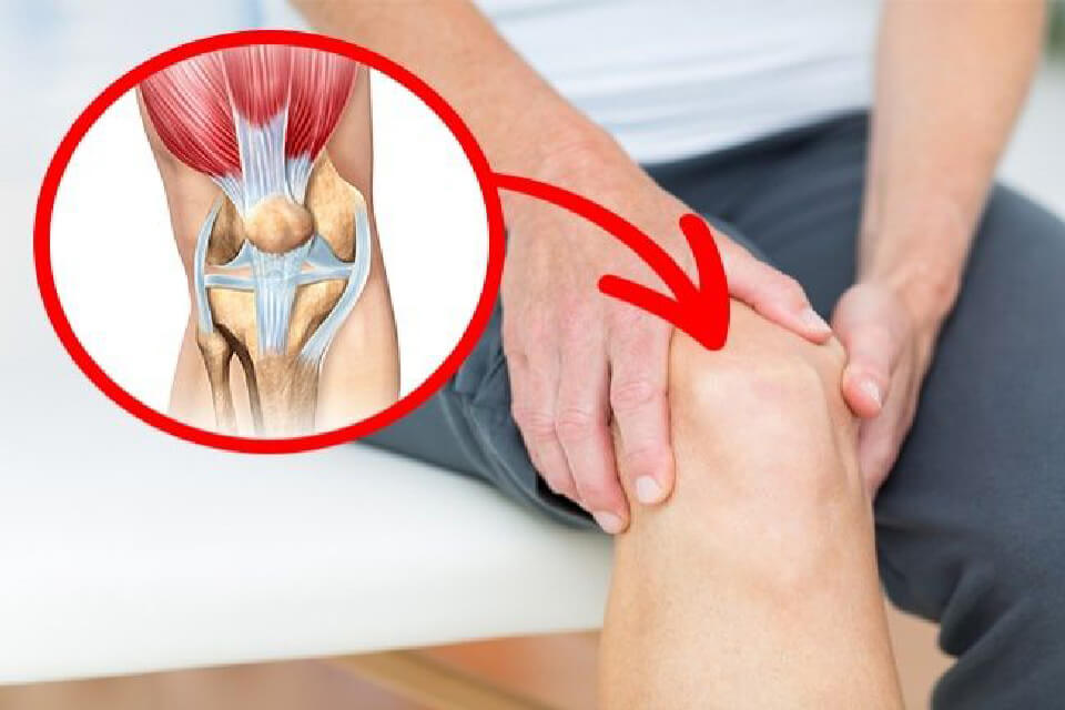 Диагностика причин хруста в колене