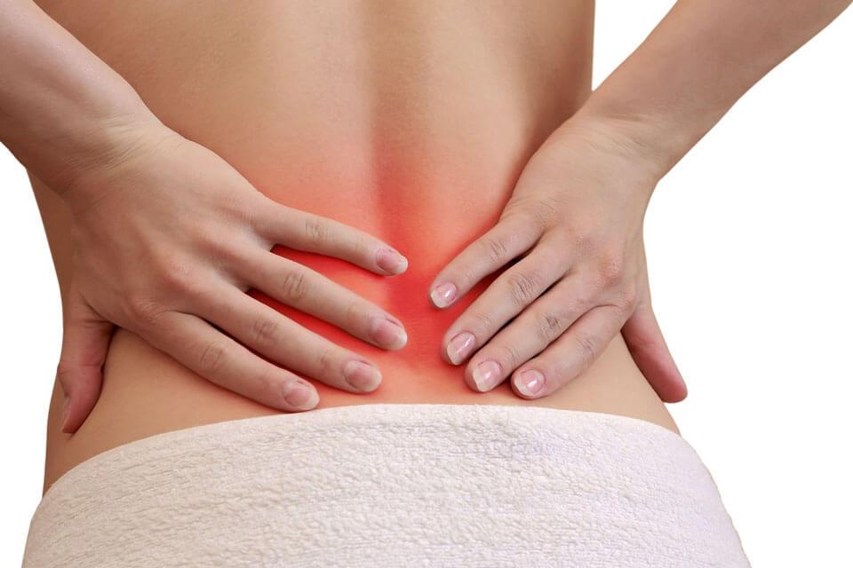 Воспаление лимфоузлов в паху у женщин