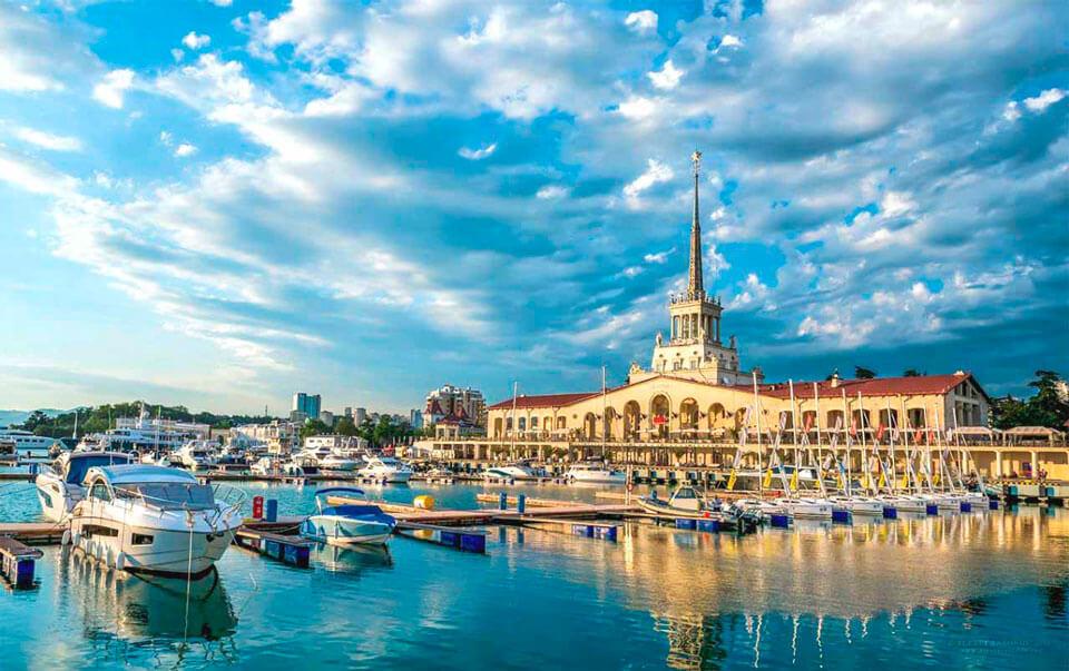 Сочи, Россия