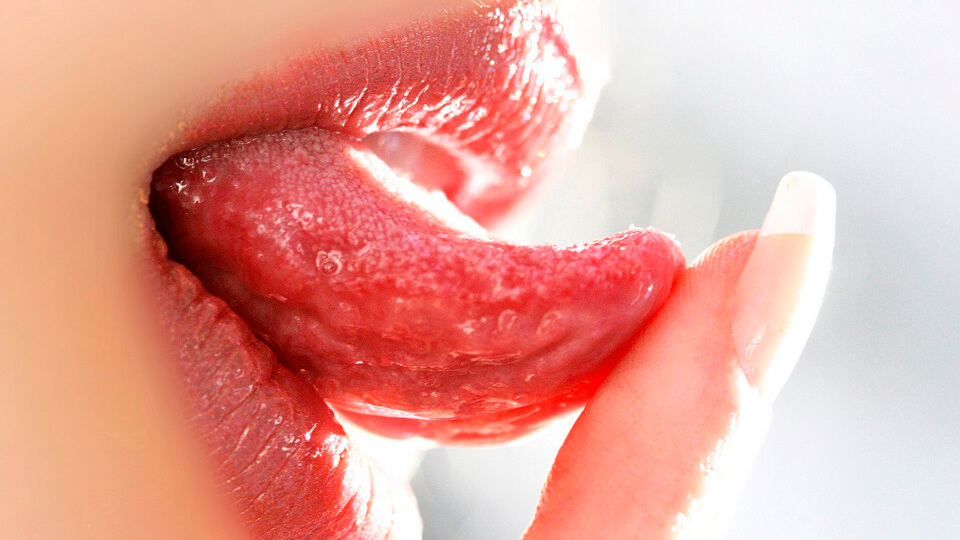 Немеет кончик языка, причины, лечение