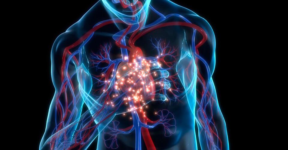 Болит под грудью - профилактика