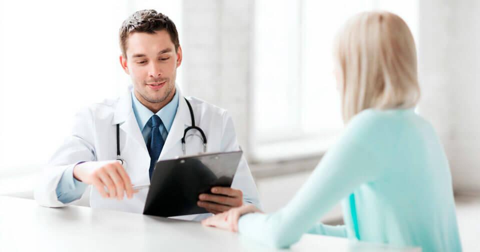 лечение патологического секрета у женщин
