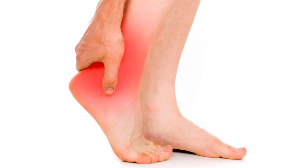 основных болит стопа ноги картинки балерин