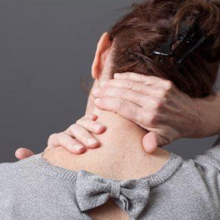 Болит голова в области затылка