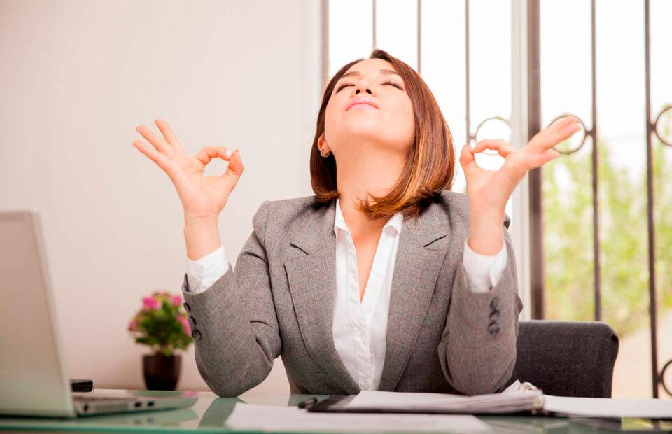 Стрессоустойчивость на работе