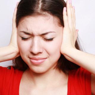Шум в голове и ушах