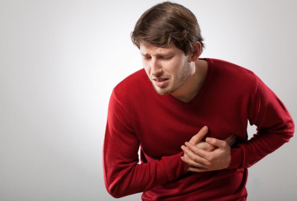 Infekcionniy endokardit3 - Oorzaken en symptomen van de behandeling van acute endocarditis