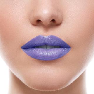 Синеют губы у взрослого человека