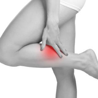 Болят икры ног при ходьбе