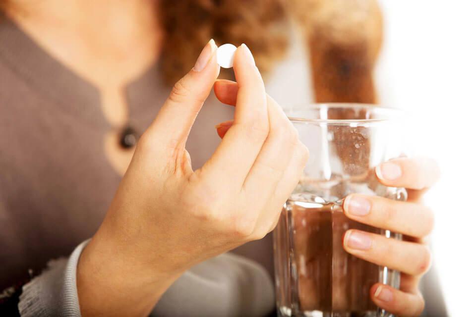 Жжение при мочеиспускании у женщин лечение