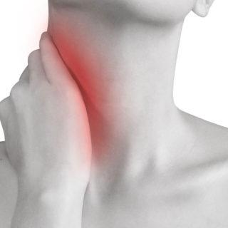 Болят мышцы шеи сбоку