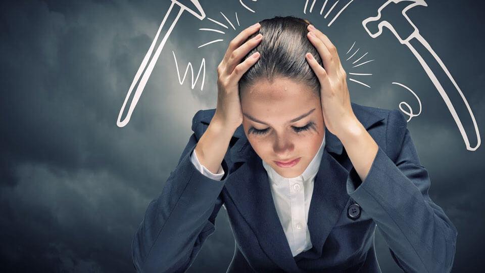 Сонливость и слабость у женщин