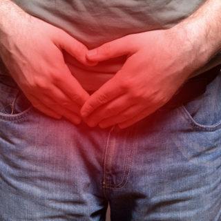 Болит мочевой пузырь у мужчины